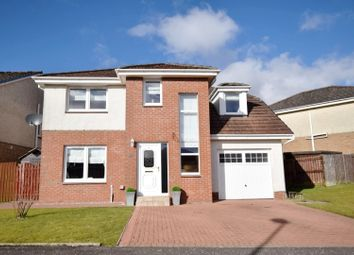 Thumbnail 4 bed detached house for sale in Orchill Drive, Plains, Airdrie