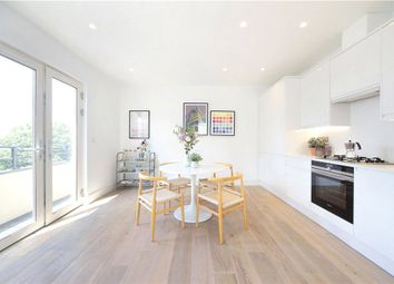 Thumbnail 2 bed flat for sale in Thurleigh Court, Nightingale Lane, London