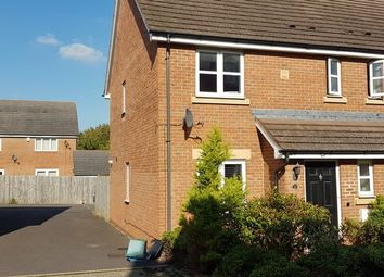 Thumbnail 3 bed terraced house for sale in Boughton Way, Gloucester