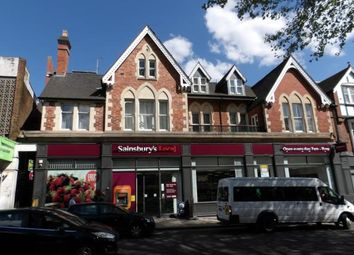 Thumbnail 1 bedroom flat for sale in Park Gate, 158 Alcester Road, Birmingham, West Midlands