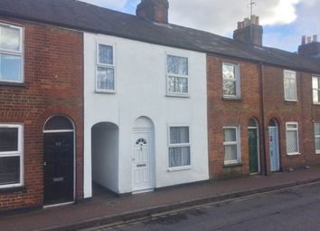 Thumbnail 2 bed terraced house to rent in Temple End, High Wycombe, Buckinghamshire