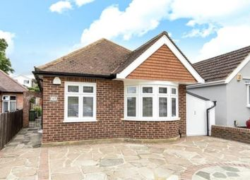 Thumbnail 2 bed bungalow for sale in Warren Road, Orpington
