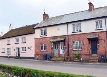 Otterton, Budleigh Salterton, Devon EX9. 2 bed terraced house