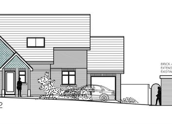Thumbnail Land for sale in Quibo Lane, Weymouth