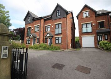 Thumbnail 3 bedroom semi-detached house for sale in Chaddock Lane, Worsley, Manchester