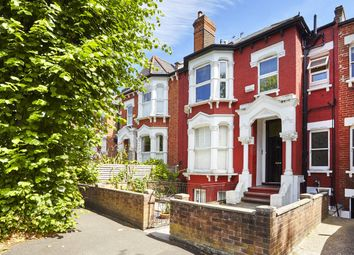 Thumbnail 1 bed flat for sale in Stapleton Hall Road, Stroud Green, London