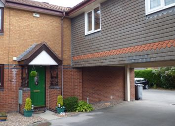 Thumbnail 2 bed mews house to rent in Bickershaw Drive, Worsley, Manchester