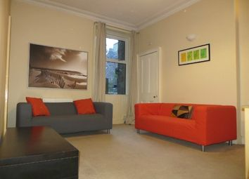 Thumbnail 1 bed flat to rent in Bryson Road, Edinburgh