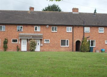 Thumbnail 4 bed terraced house for sale in Broughton Road, Shrewsbury