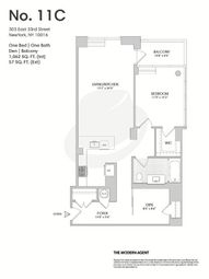Thumbnail 2 bed property for sale in 303 East 33rd Street, New York, New York State, United States Of America