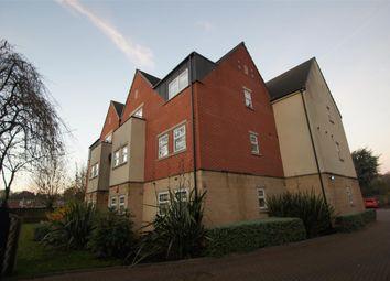 Thumbnail 2 bed flat for sale in Senso Court, Stoke Lane, Gedling