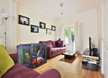 Thumbnail 4 bedroom terraced house for sale in Quadrant Grove, Kentish Town, London
