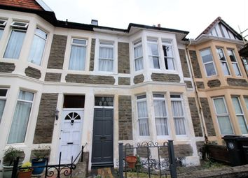 Thumbnail 3 bed terraced house for sale in Victoria Park, Fishponds, Bristol