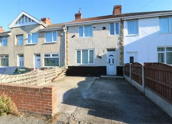 Thumbnail 3 bed terraced house for sale in St Johns Road, Edlington, Doncaster, South Yorkshire