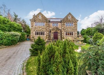 Thumbnail 6 bed detached house for sale in Radcliffe Road, Little Lever, Bolton, Greater Manchester