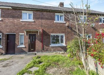 Thumbnail 3 bed terraced house for sale in The Crescent, Bamber Bridge, Preston, Lancashire