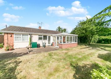 Thumbnail 2 bed detached bungalow for sale in Haggars Lane, Frating, Colchester