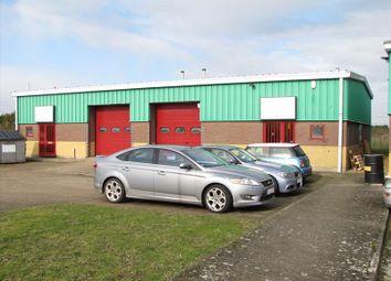 Thumbnail Light industrial to let in Brookfield Business Centre, Unit C2, Twentypence Road, Cottenham, Cambridge