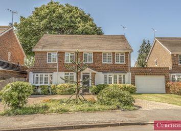 4 bed detached house for sale in Pennington Drive, Weybridge KT13