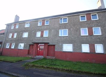 Thumbnail 3 bed flat for sale in Kestrel Place, Greenock