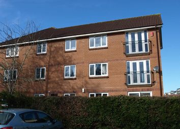 Thumbnail 2 bed flat for sale in Whiteway Close, St. Annes Park, Bristol