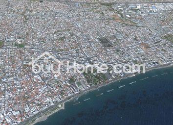 Thumbnail Land for sale in Agios Nikolaos, Limassol, Cyprus