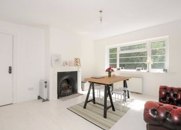 Thumbnail 2 bed flat for sale in Leigham Court Road, Lambeth