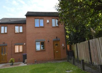 Thumbnail 2 bed semi-detached house to rent in Hawthorn Place Turreff Avenue, Donnington, Telford