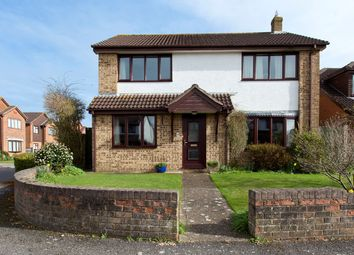 Thumbnail 4 bedroom detached house for sale in Marianne Road, Talbot Village, Poole