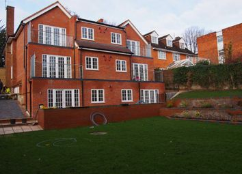 Thumbnail 2 bed flat to rent in The Greenway, High Wycombe