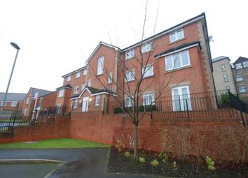 Thumbnail 2 bedroom flat to rent in Staley Farm Close, Stalybridge, Cheshire