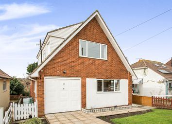 Thumbnail 2 bed detached house for sale in Middle Road, Hastings