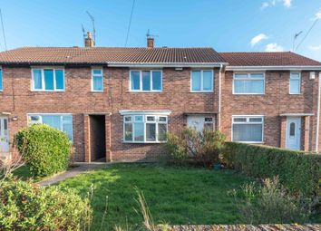 3 bed terraced house for sale in Milldale, Seaham SR7