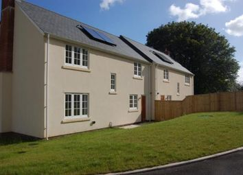 Thumbnail 4 bedroom semi-detached house for sale in Dunkeswell, Honiton, Devon