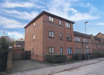 Thumbnail 2 bedroom flat for sale in Etruria Gardens, Chester Green, Derby