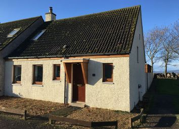 Thumbnail 3 bed terraced house for sale in Cameron Place, Pitcalnie, Tain