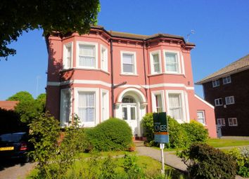 Thumbnail 1 bed flat to rent in Victoria Road, Worthing