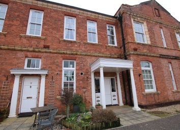 Thumbnail 2 bed flat for sale in Clyst Heath, Exeter