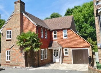Thumbnail 4 bedroom detached house to rent in Shaw Close, Penenden Heath, Maidstone