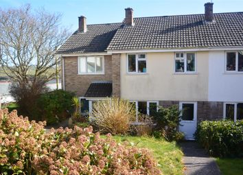 Thumbnail 3 bed semi-detached house to rent in Old Roselyon Road, St. Blazey, Par