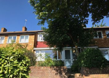 Thumbnail 3 bed terraced house for sale in Kirkdale, London, London