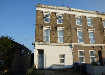 Thumbnail 1 bed flat to rent in Richmond Road, Ramsgate