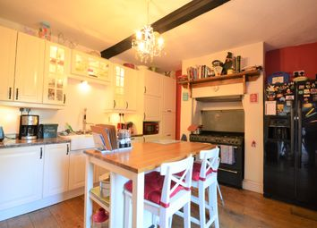 Thumbnail 5 bed terraced house for sale in High Street, Brading, Sandown
