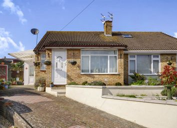 Thumbnail 2 bedroom semi-detached bungalow for sale in Larksleaze Road, Longwell Green, Bristol