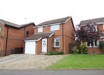 3 bed detached house for sale in Wharfedale Drive, Bridlington, North Humberside YO16