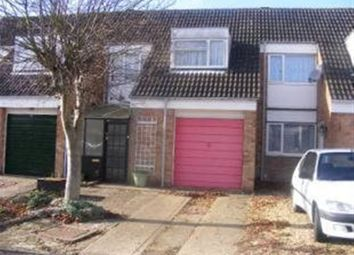Thumbnail 3 bedroom property to rent in Ash Rise, Kingsthorpe, Northampton