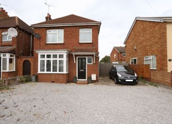 Thumbnail 3 bedroom detached house for sale in Water Eaton Road, Bletchley, Milton Keynes