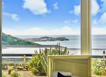 Thumbnail Flat for sale in Porthrepta Road, Carbis Bay, St. Ives