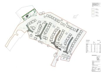 Thumbnail Land for sale in St Cuthberts Residential Development, King Street, Wigton, Cumbria