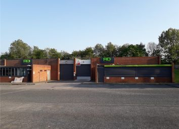 Thumbnail Warehouse for sale in 19-20 Whitworth Road, Washington, Tyne And Wear